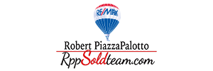 Robert PiazzaPalotto Sold Team